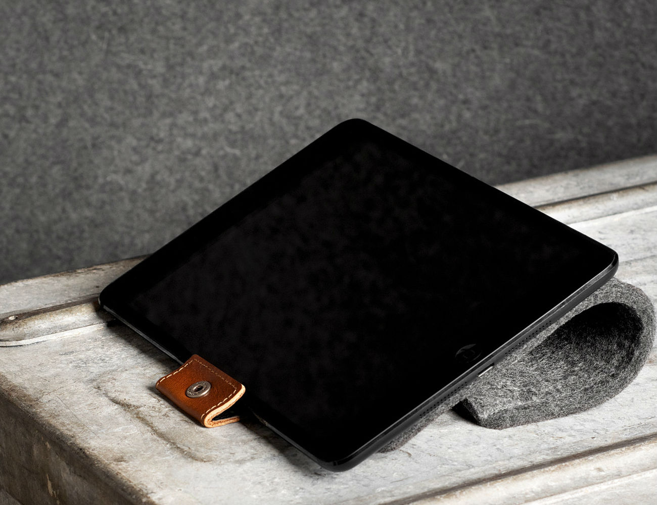iPad Mini Case By Hard Graft