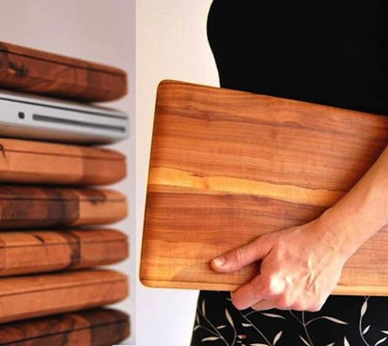 Apple Wood Cutting Board