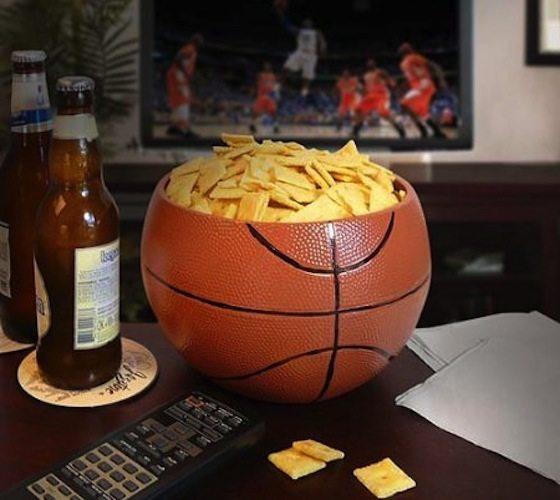 basketball-ceramic-snack-bowl