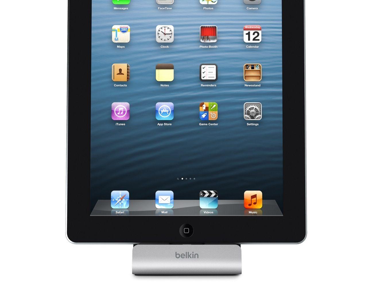 Belkin Dock For iPhone SE/5s