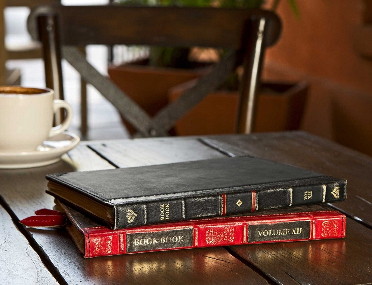 BookBook for iPad by Twelve South