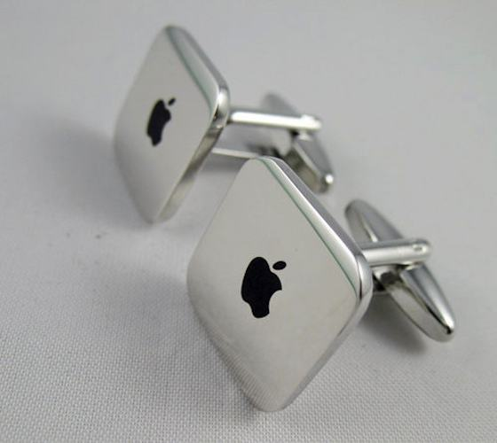 Cufflinks Mac Mini Design
