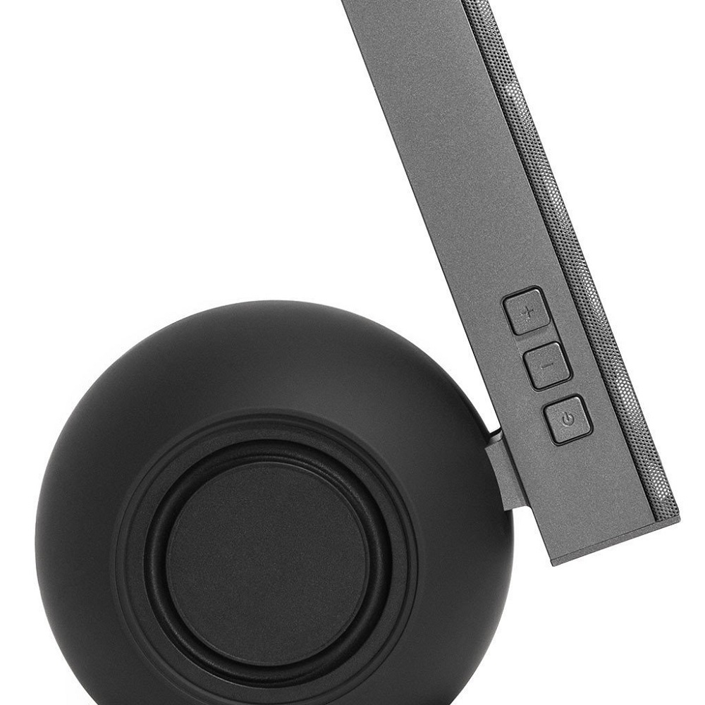 Exclaim Stereo Speaker System