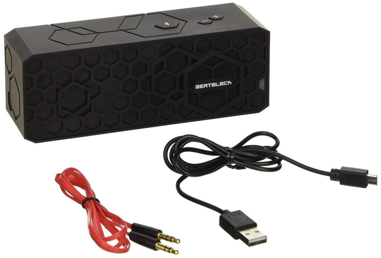 Honeycomb Wireless Bluetooth Speaker
