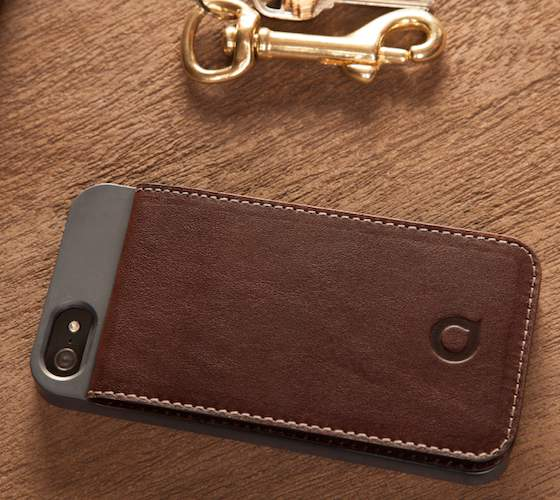 Keeper Case For iPhone SE/5s