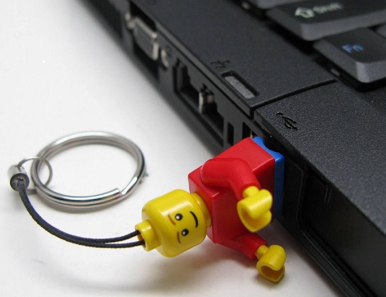 Lego+Minifigure+USB