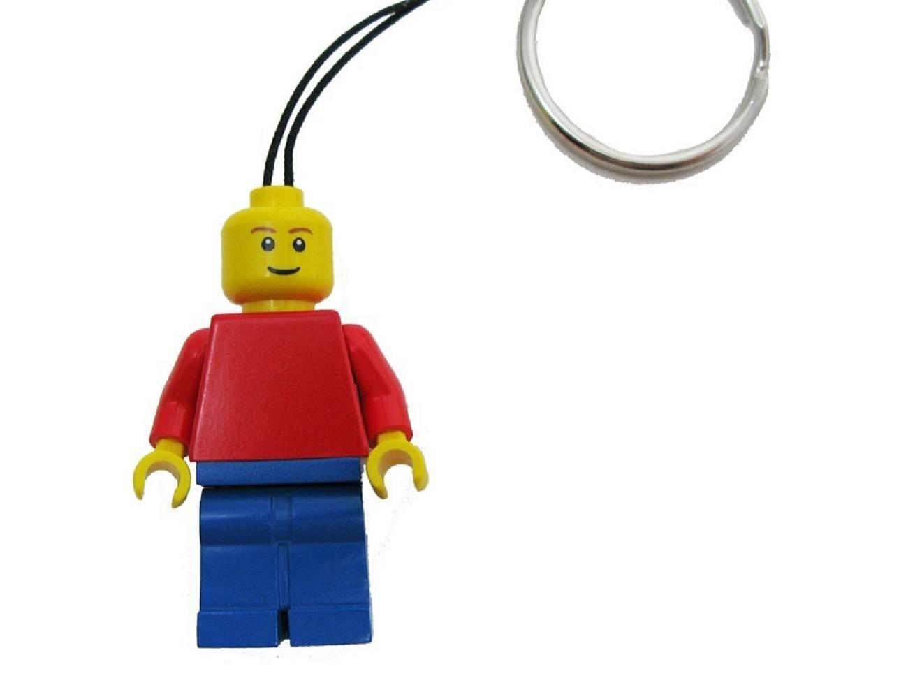 Lego Minifigure USB