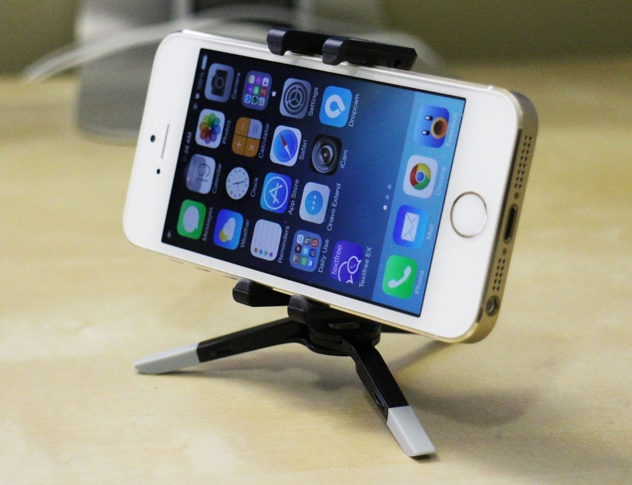 Micro Phone Stand By Joby