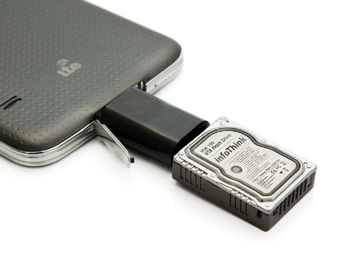 Mini Hard Disk USB
