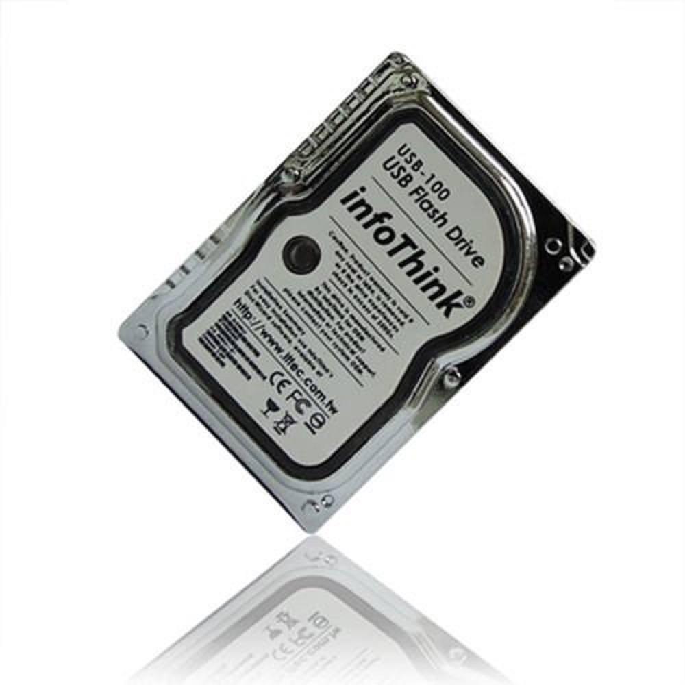 Mini Hard Disk Usb Gadget Flow Flasdisk