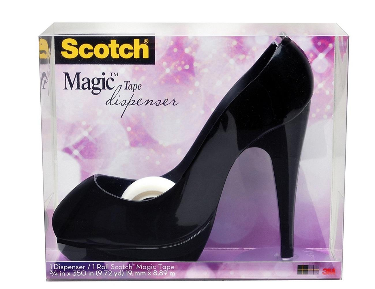 Scotch Shoe Magic Tape