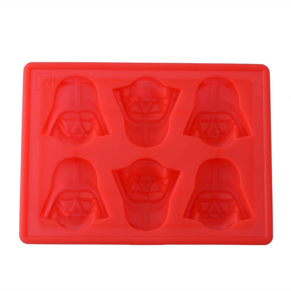 Star Wars Darth Vader Ice Cube And Chocolate Platform