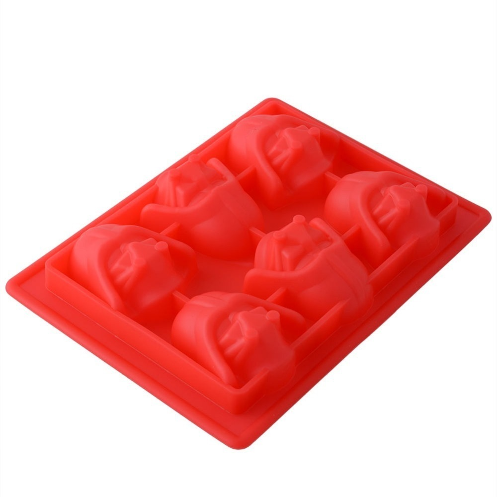 Star Wars Darth Vader Ice Cube And Chocolate Platform