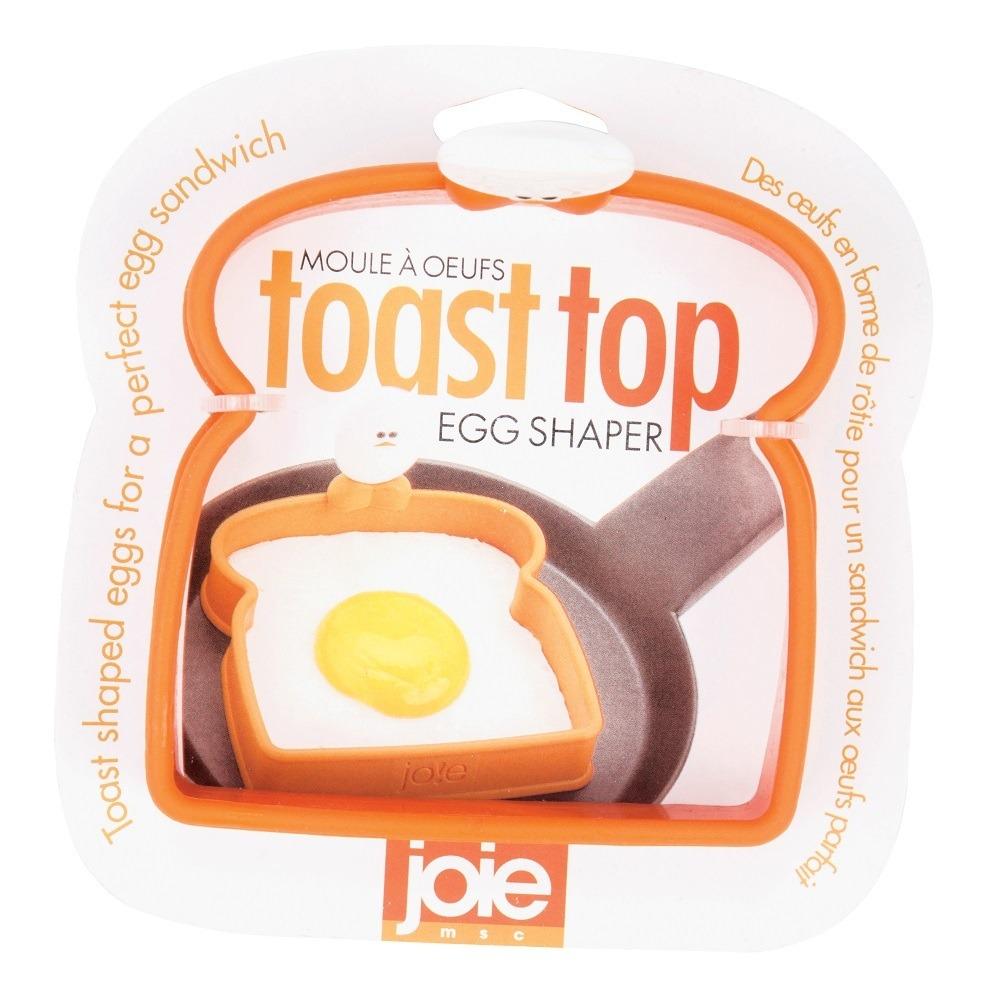 Toast Top Egg Shaper