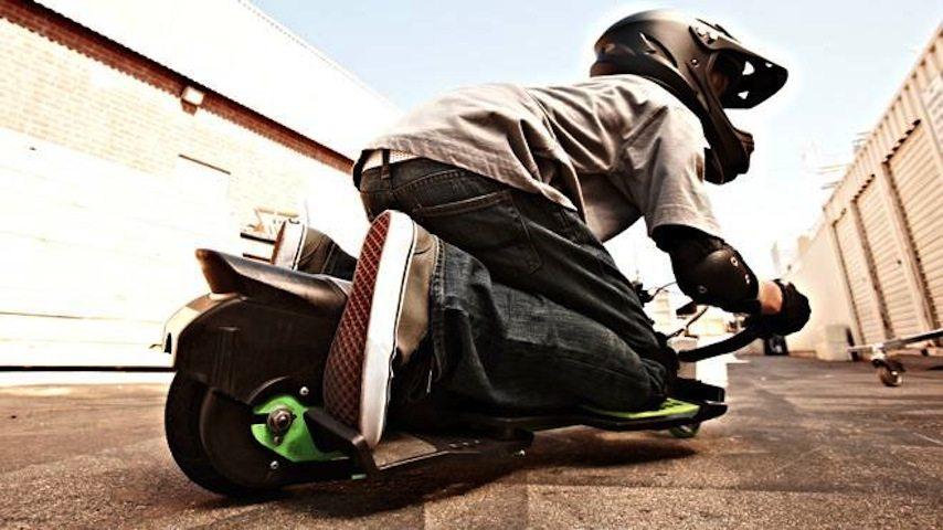 Urban Shredder By Hot Wheels