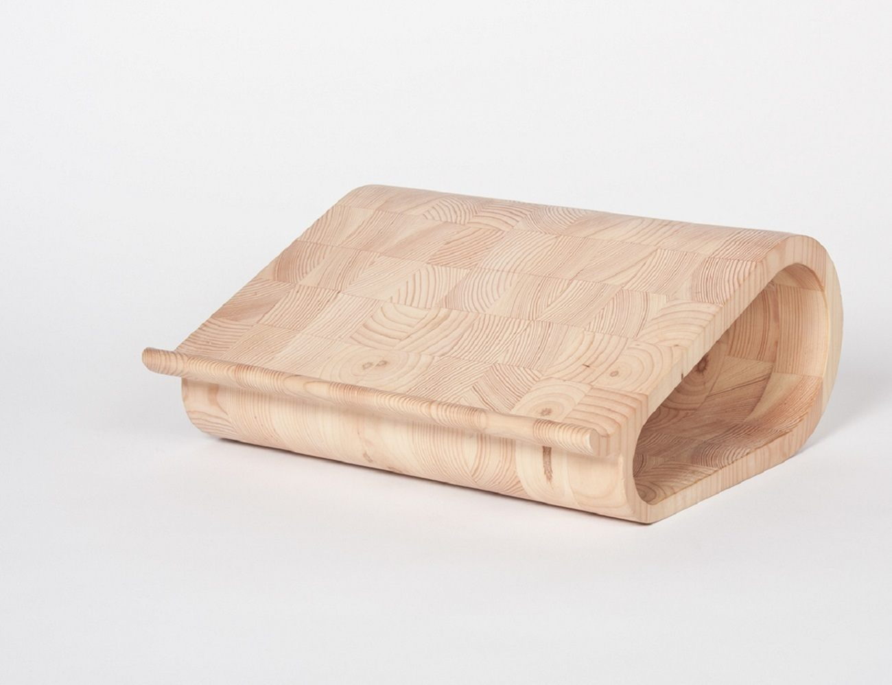 Vool Wooden Laptop Stand