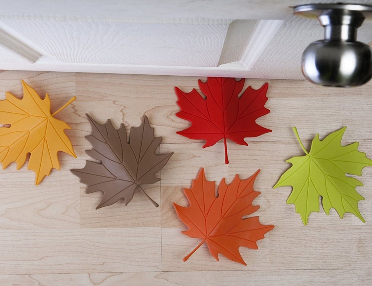 Autumn Door Stop