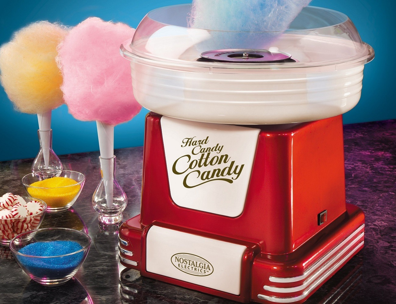 Cotton+Candy+Maker