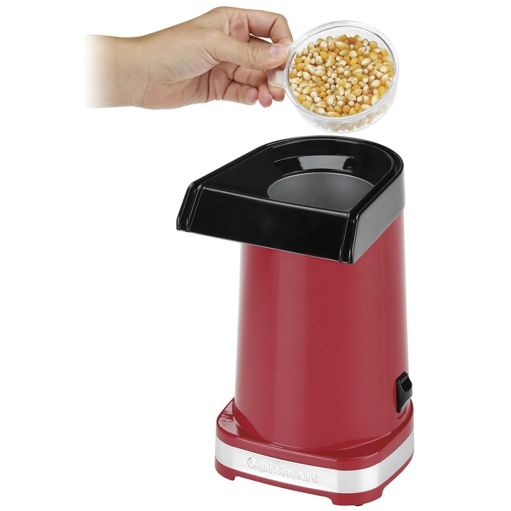 Cuisinart Easy Pop Hot Air Popcorn Maker