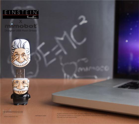 Einstein USB