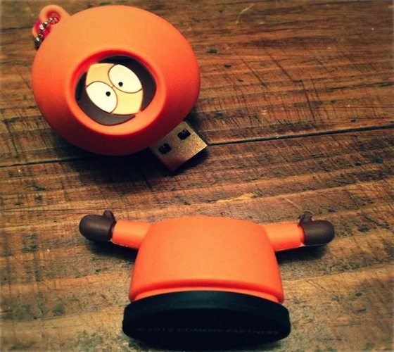 Kenny+USB+Stick