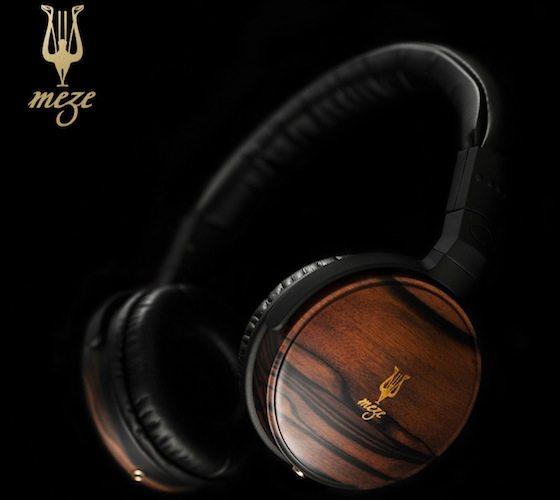 Meze 73 Classics Wood Headphones