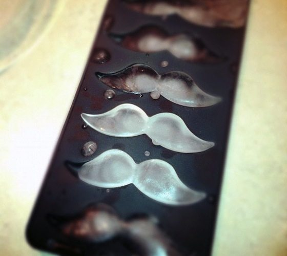 mustache-ice-cube-tray