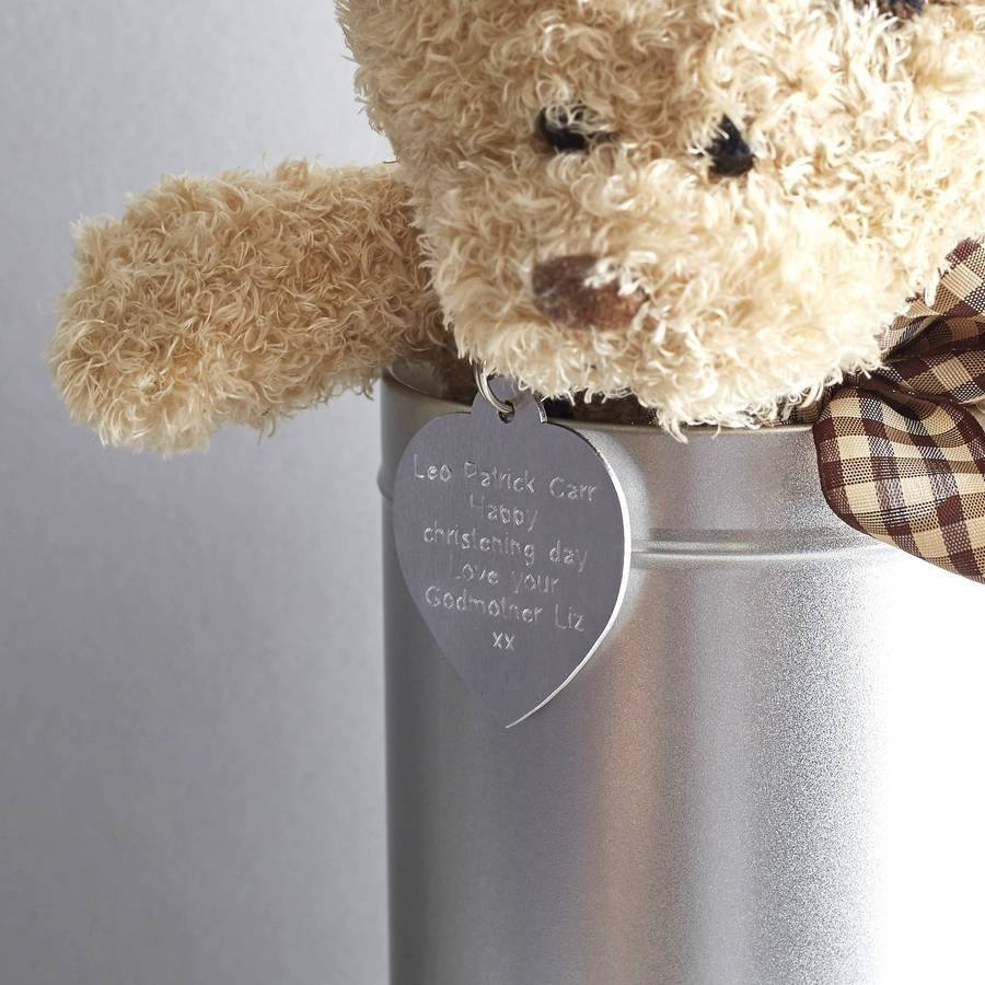 Personalised+Teddy+Bear+In+A+Gift+Tin