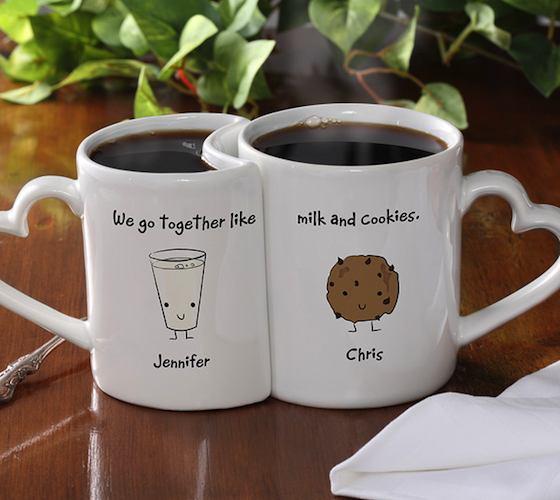Personalized Mug Set » Gadget Flow