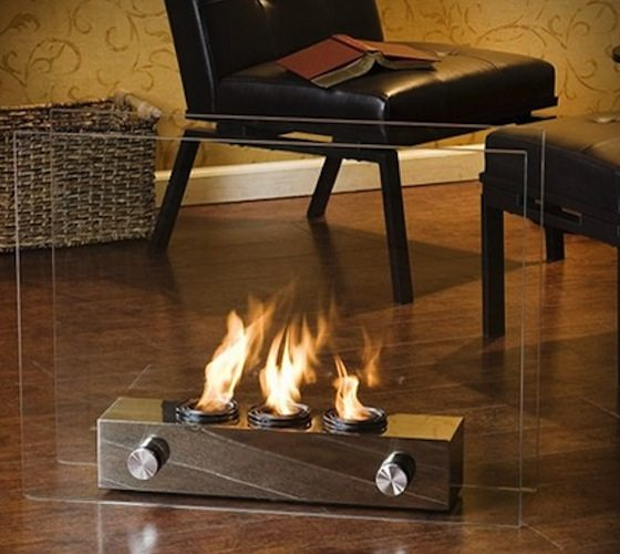 Portable Fireplace