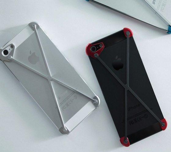 Radius Minimalist iPhone SE/5s Case