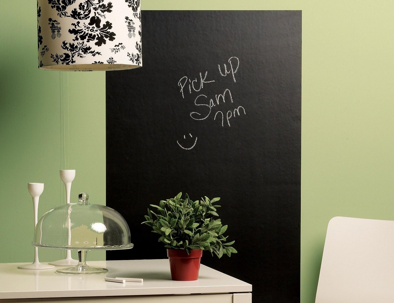 Removable+Chalkboard+Wallies