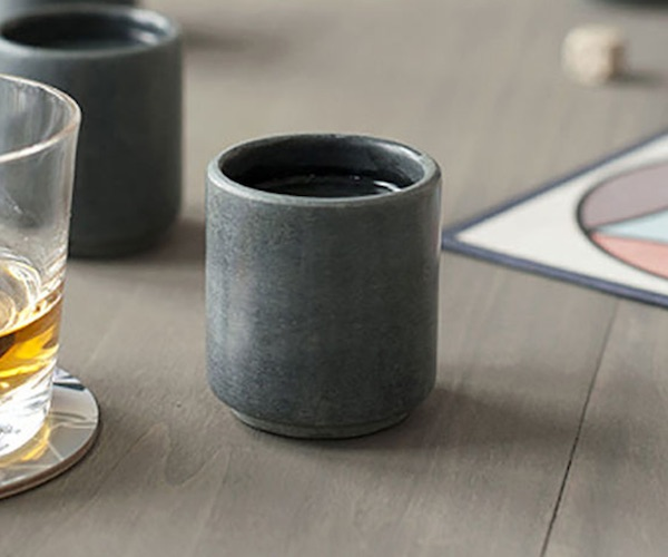 Teroforma Ekke Shot Glasses