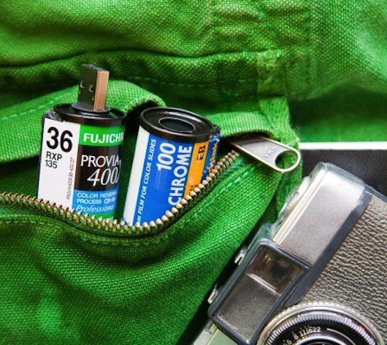 USB+Film+Roll