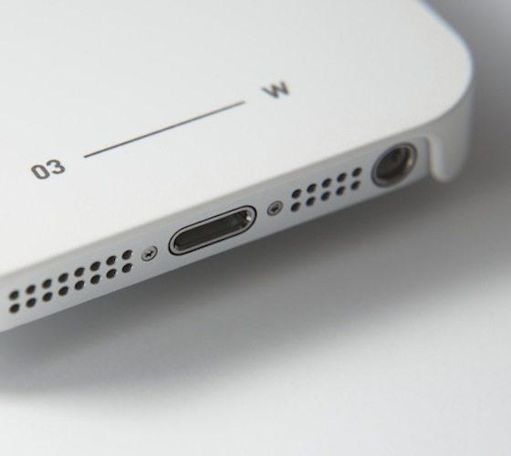 11+ iPhone SE/5s Color Case
