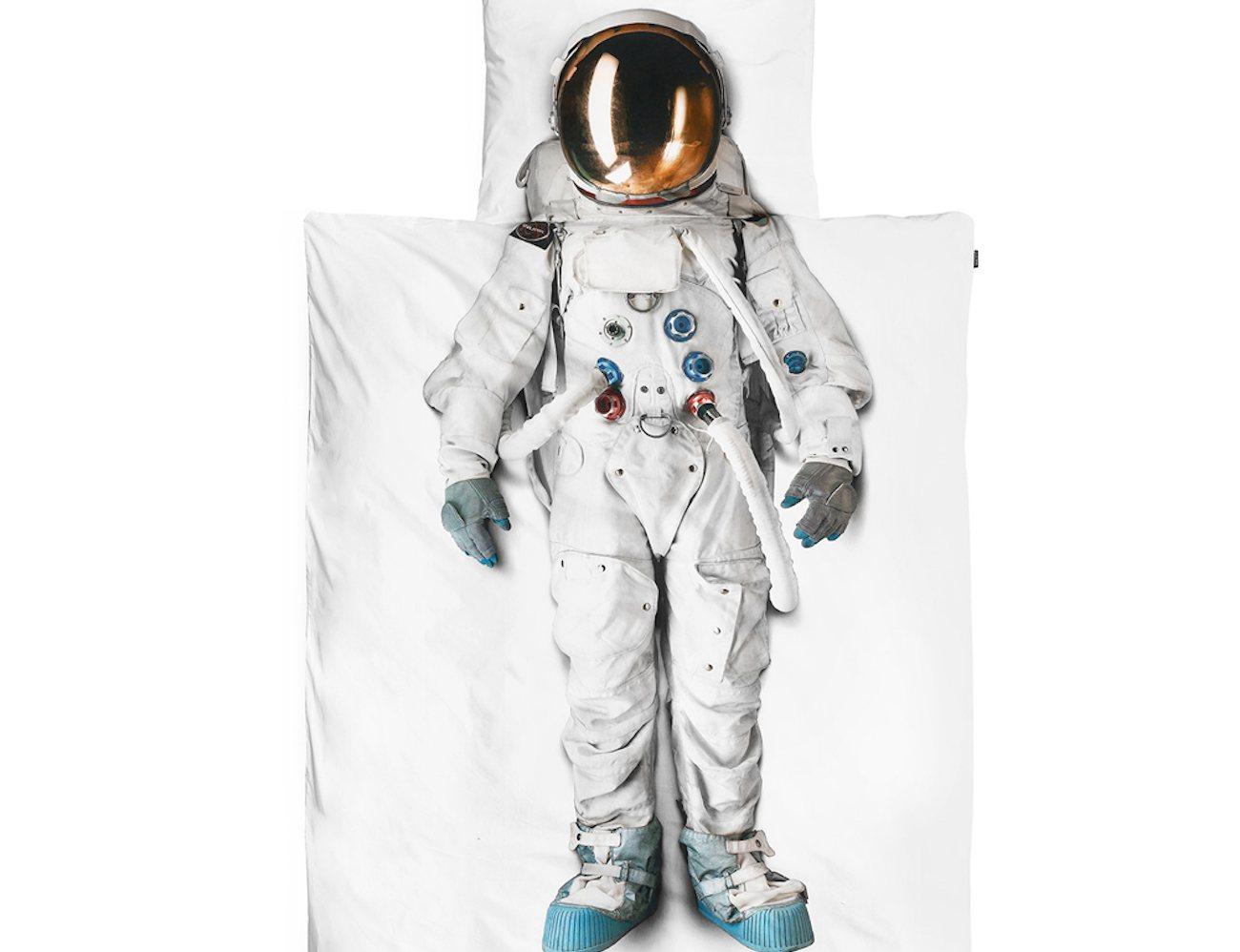 Astronaut Snurk