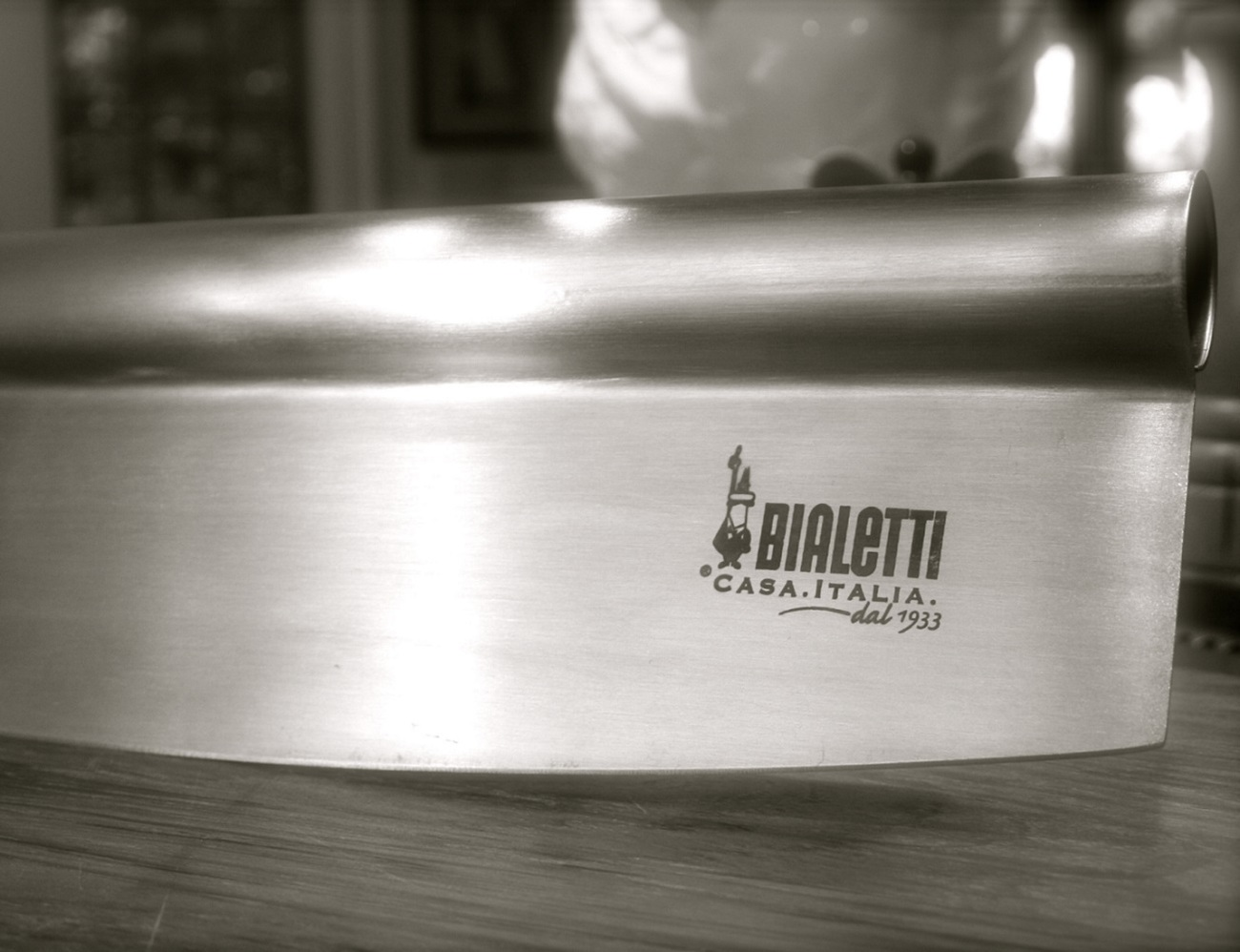 Bialetti Pizza Chopper