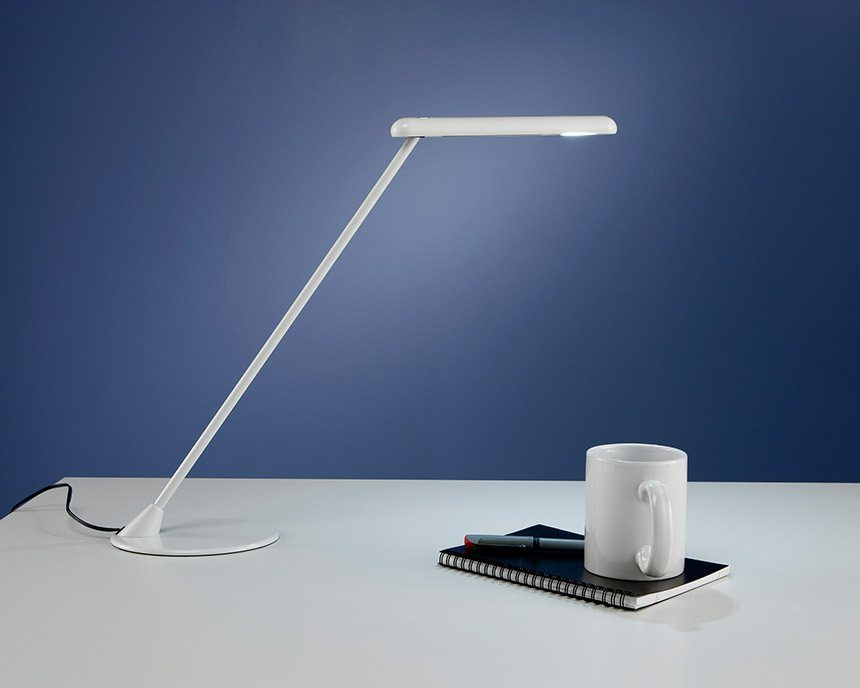 Flute Personal Light by Herman Miller