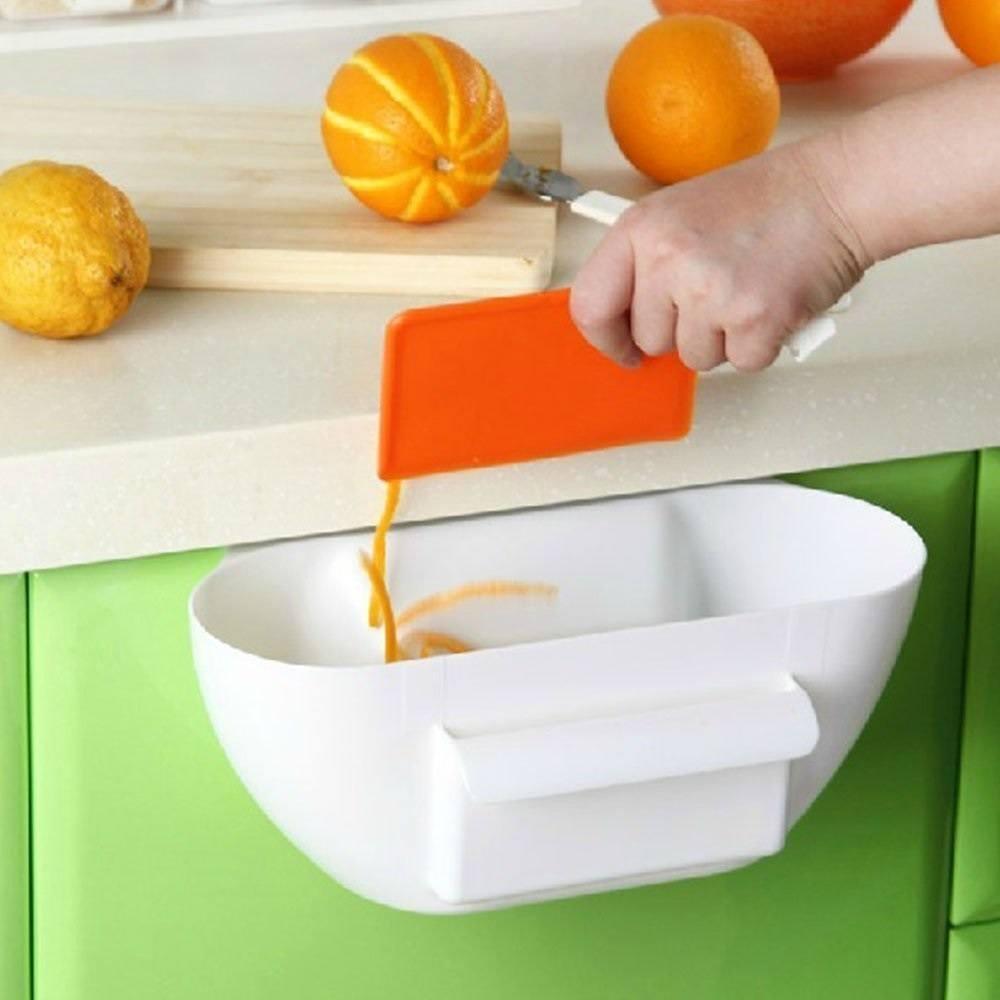 Kitchen Art Scrap Trap