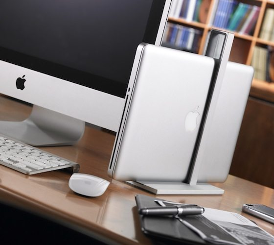 L-Stand For MacBook