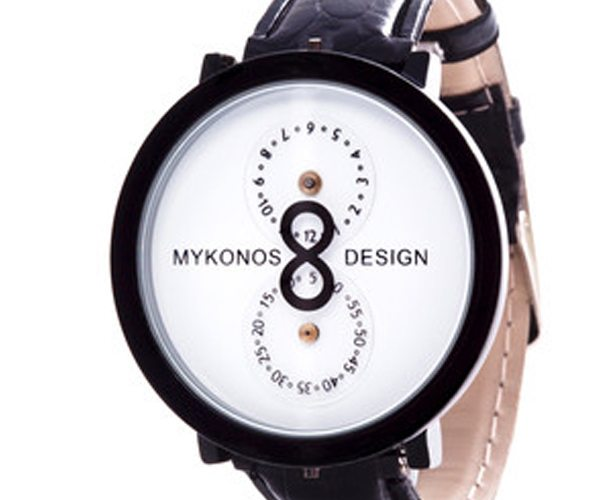 Mykonos Infinite Watch
