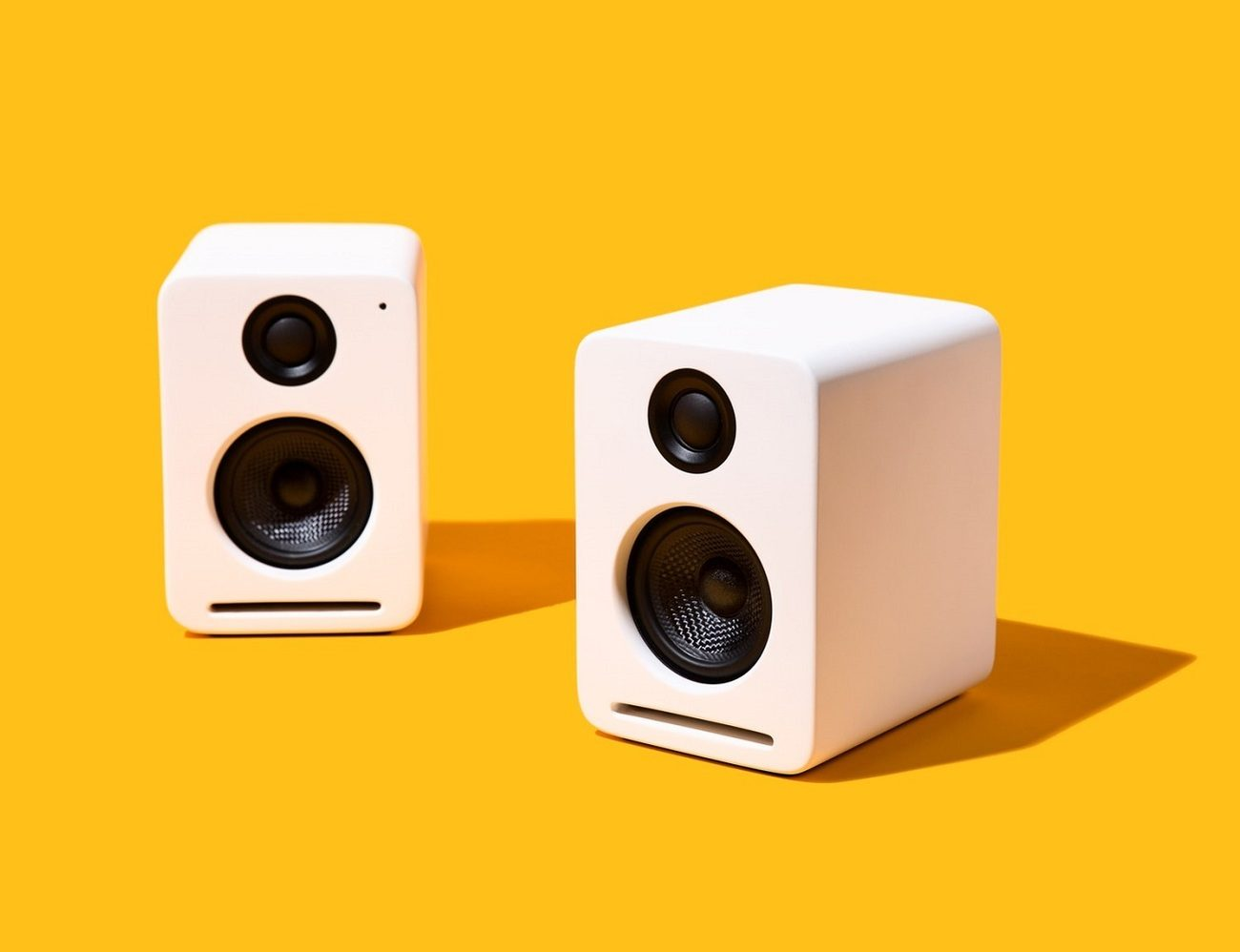 Nocs NS2 Air Monitors V2 Bookshelf Speaker