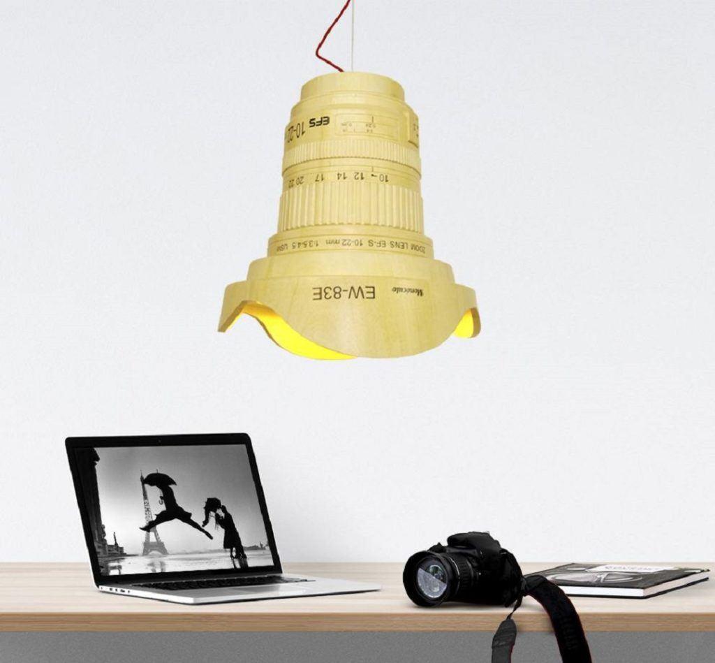 Paparazzi+Lamp