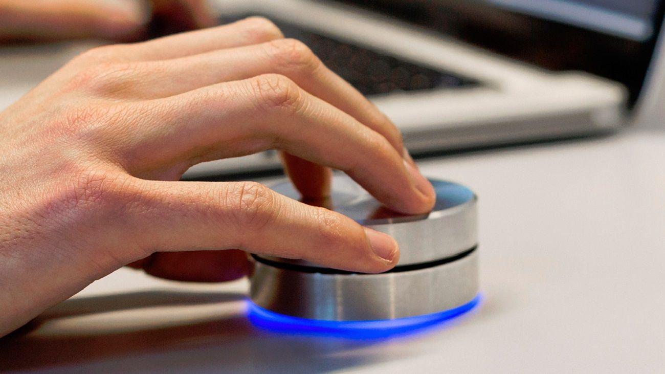 PowerMate USB Controller