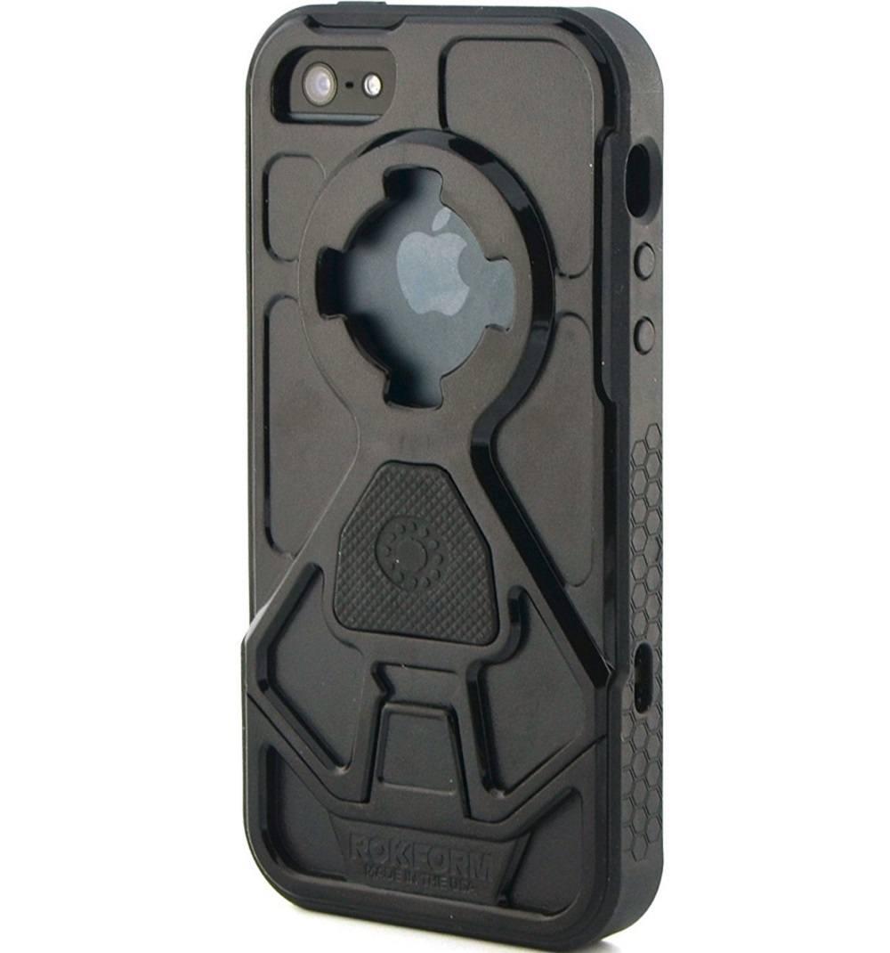 Rokform Rokshield Case For iPhone SE/5s