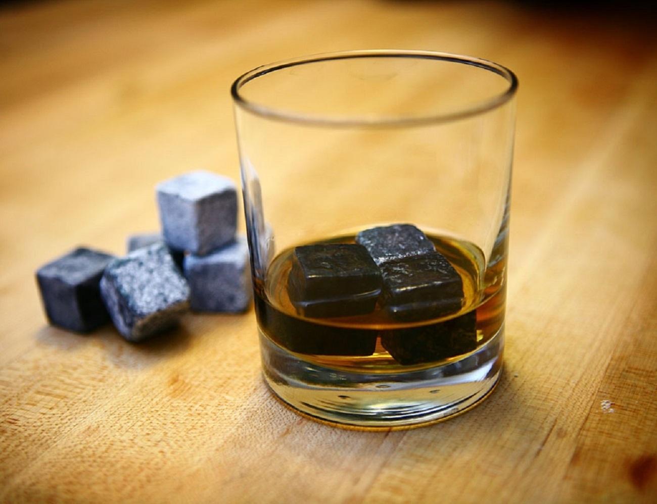 Scotch Rocks
