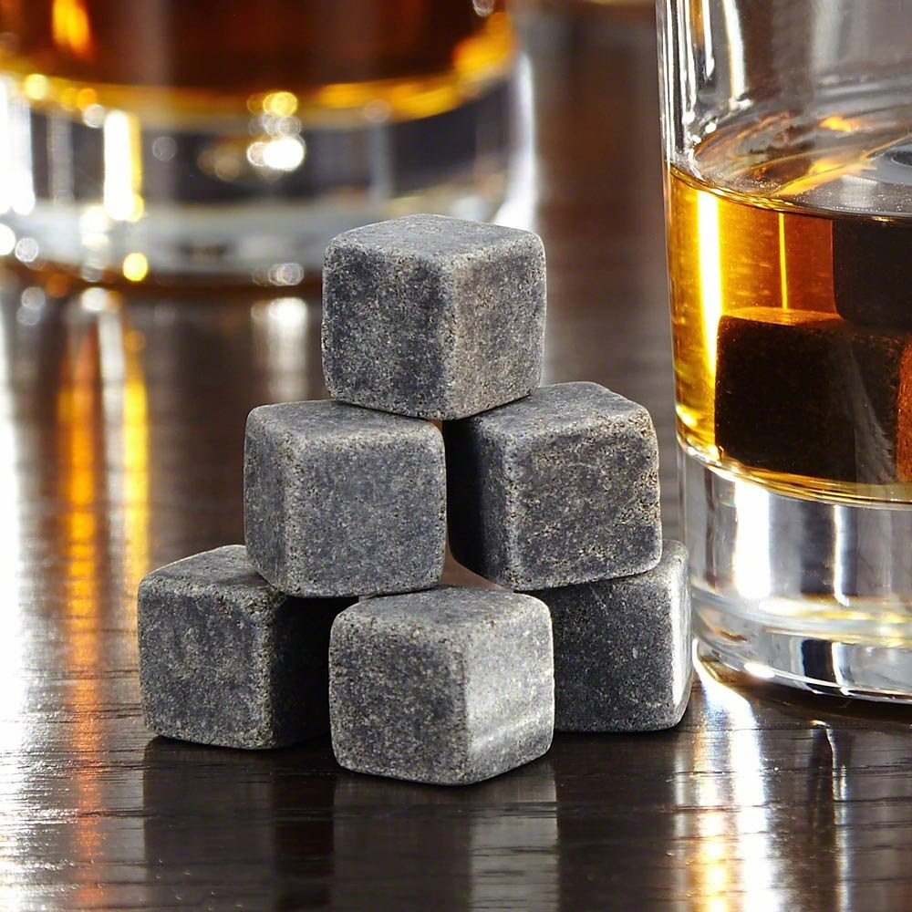 Scotch Rocks chill your whiskey to perfection