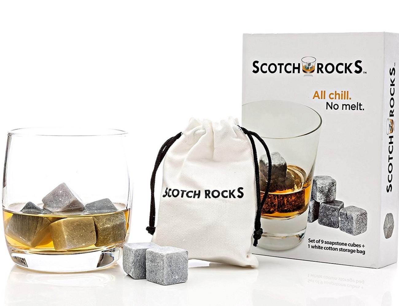 Scotch Rocks