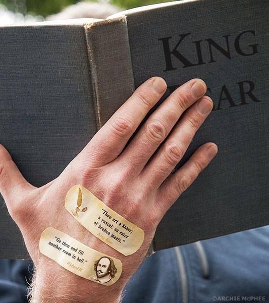 Shakespearean+Insult+Bandages