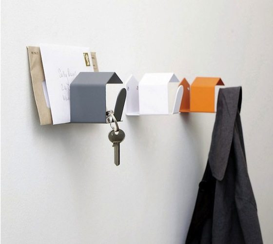 Shed Hook by Domesticity